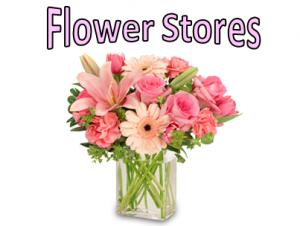 Flower Stores