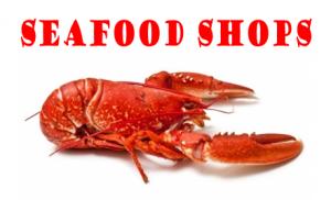 Seafood Shops