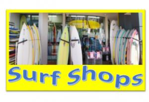 Surf Shops
